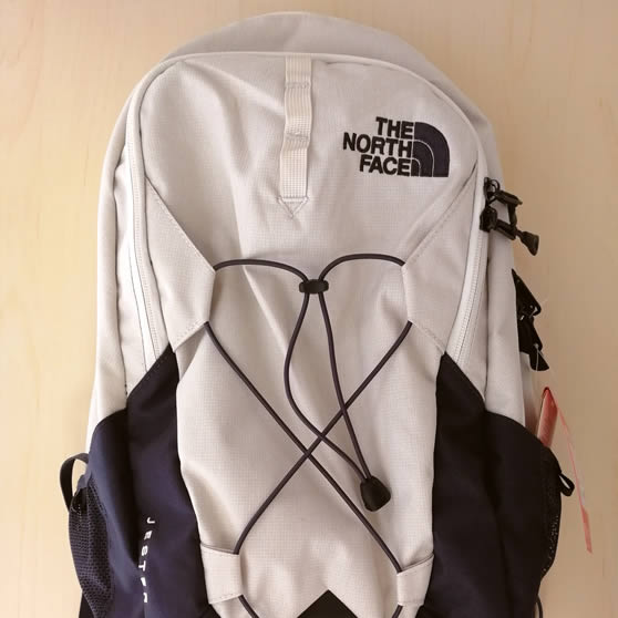 Zaino The North Face Jester con Tasca per PC Portatile (fino a 15 pollici)